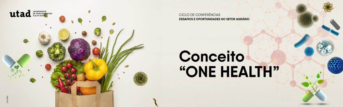 Ciclo de Conferências - Desafios e Oportunidades no Setor Agrário