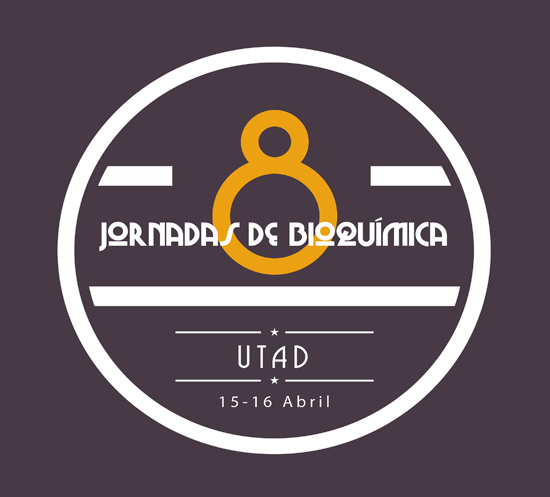 Banner: VIII Jornadas de Bioquímica