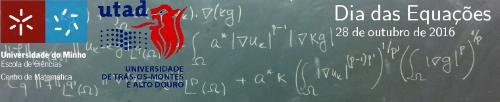 Banner: Dia das Equações