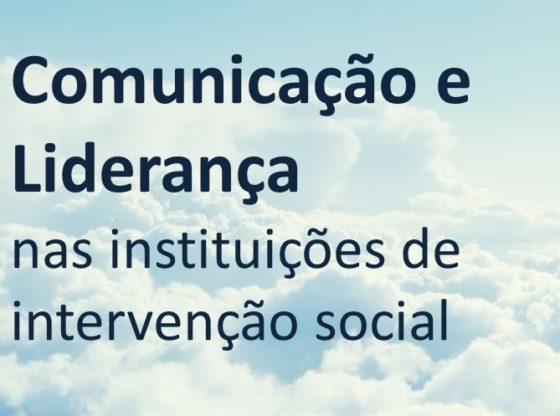Foto: Comunicação e liderança nas instituições de intervenção social