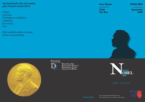 Flyer: Nobel 2014