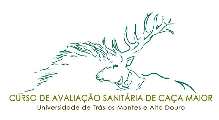 Banner: CURSO DE AVALIAÇÃO SANITÁRIA DE CAÇA MAIOR