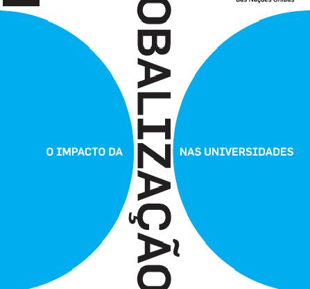 Cartaz: O Impacto da Globalização nas Universidades