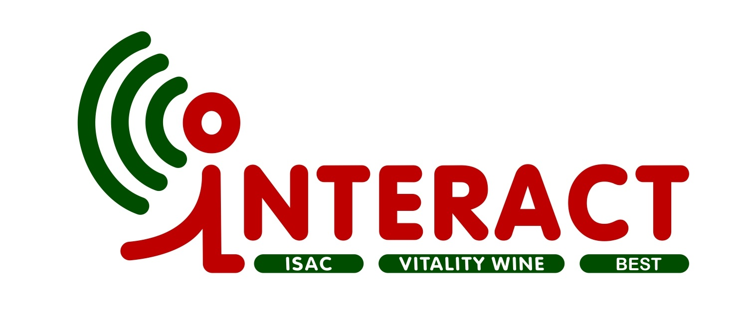 Banner: 1as Jornadas INTERACT