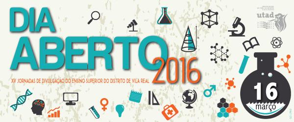 Banner: Dia Aberto 2016