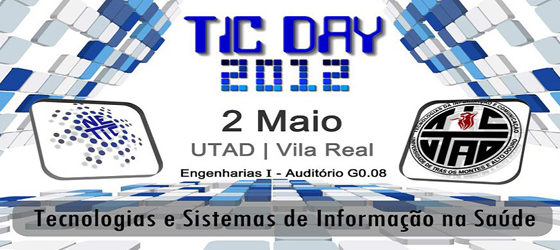 Banner: TIC DAY 2012