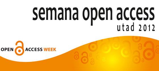 Banner: Semana Internacional Open Access - 2012