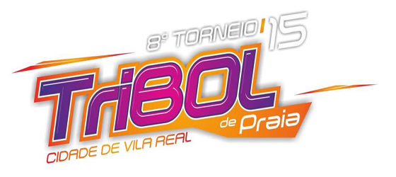 Banner: 8º Torneio de TriBol de Praia