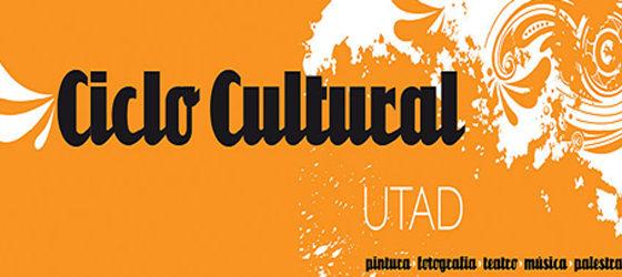 Banner: Ciclo Cultural - 4.ª Conferência de História Regional
