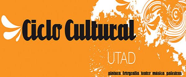 Banner: Ciclo Cultural
