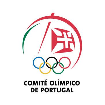 Logo: Comité Olímpico Português