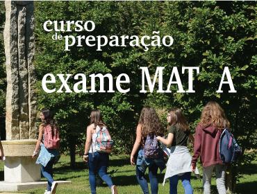 Banner: Maiores de 23 - Curso de Preparação de Matemática