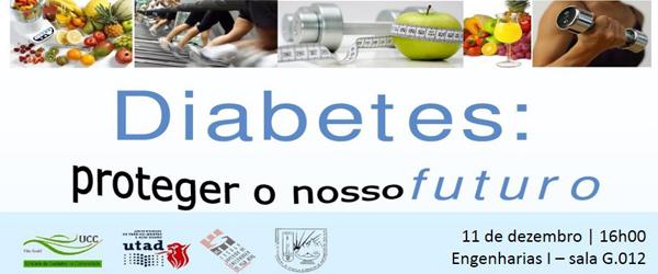 Banner: Diabetes - Proteger o nosso futuro