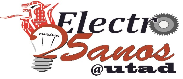 Banner: Eletro 25 anos