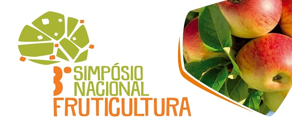 Banner: III Simpósio Nacional de Fruticultura