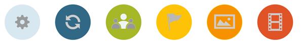 Banner: Fórum UTAD 2015 - Grupos Temáticos