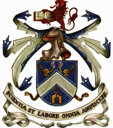Logo: UTAD brasão