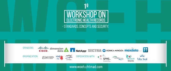 Banner: Workshop on Electronic Health Registers