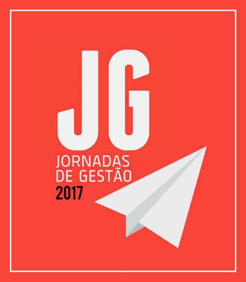 Cartaz: Jornadas de Gestão