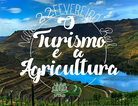 Banner: Turismo e Agricultura Programa