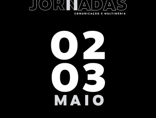 Cartaz: Jornadas CM