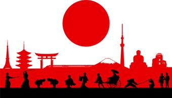 Foto: Imagem Japonês