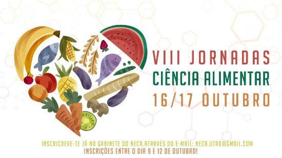 Banner: Ciência Alimentar