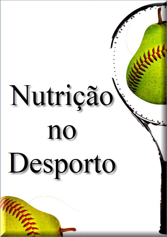 Cartaz: Nutrição no Desporto