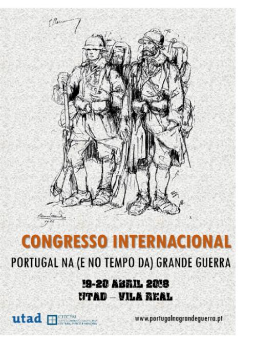 Cartaz: Grande Guerra