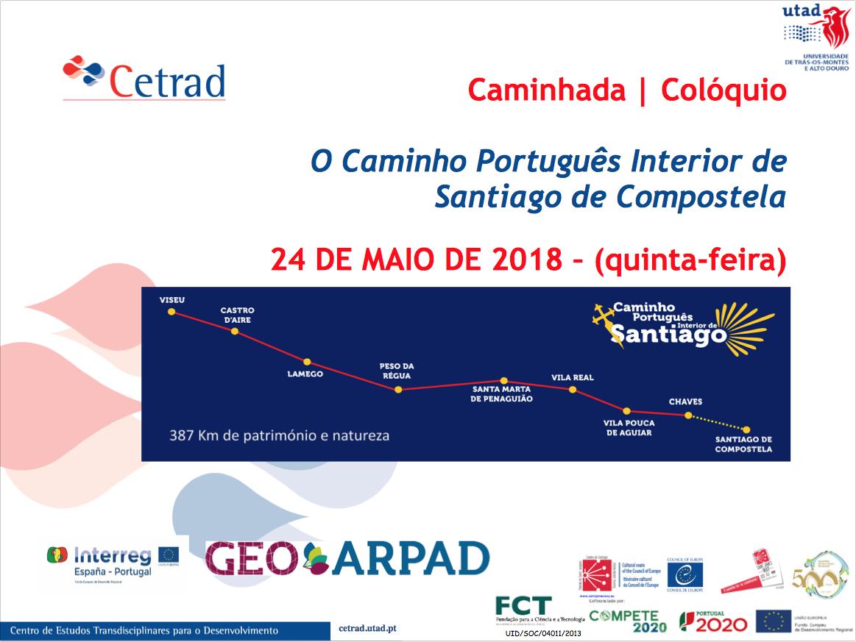 Cartaz: CETRAD