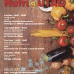 Ciclo de Webinars Nutri@UTAD