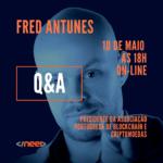 QnA com Fred Antunes